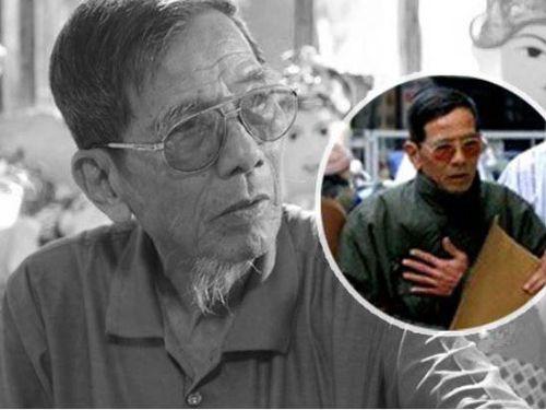 Gia đình và đồng nghiệp vĩnh biệt NSND Trần Hạnh
