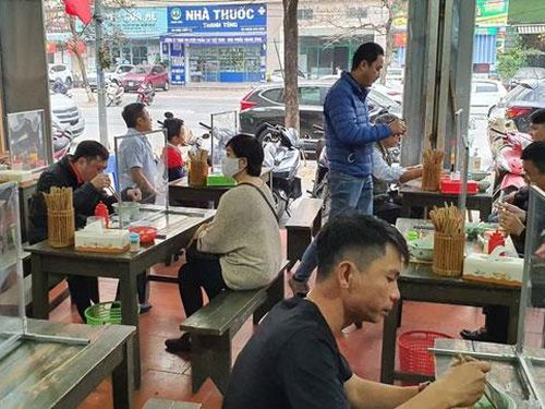 Hà Nội: Duy trì tốt kết quả phòng, chống dịch