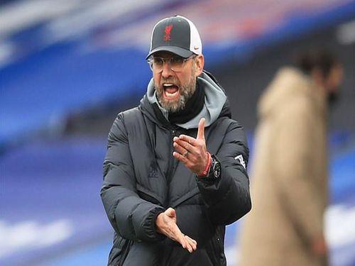 Klopp nói gì về sự giống nhau kỳ lạ giữa Liverpool và Dortmund