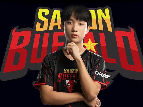 Saigon Buffalo thắng trận thứ 4 liên tiếp