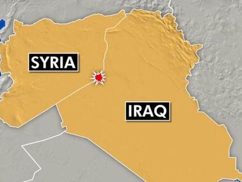 Hé lộ lí do Mỹ từ bỏ một mục tiêu không kích ở Syria vào phút chót