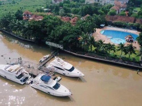 Nhà giàu Việt chi triệu đô mua du thuyền, nhiều tên tuổi lớn tìm đến