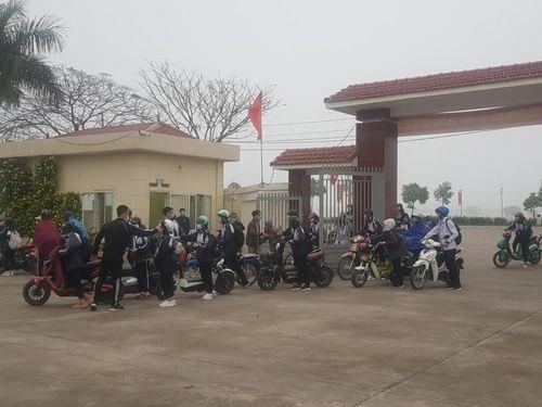 Hải Dương: 22 trường THPT và 3 trung tâm đã đón học sinh đi học trở lại
