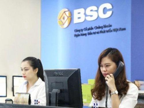 Sau VNDirect, Chứng khoán BIDV (BSC) nghiên cứu chuyển giao dịch từ HoSE sang HNX