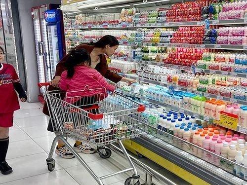 Ngành bán lẻ Việt Nam cần đột phá mới
