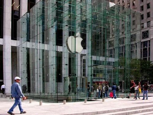 Apple đặt mục tiêu tập trung phát triển, sản xuất chip tại châu Âu