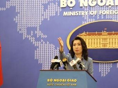 Khoảng 600 người Việt Nam vẫn đang ở Myanmar