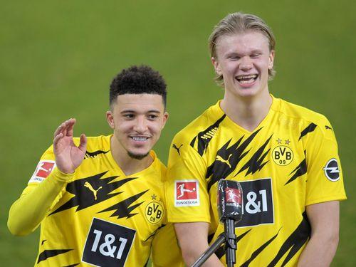 Đội hình U20 trị giá hơn nửa tỷ euro