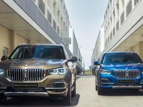 Thị trường ô tô Việt: Bảng giá xe BMW mới nhất, nhiều mẫu xe nhận ưu đãi hấp dẫn