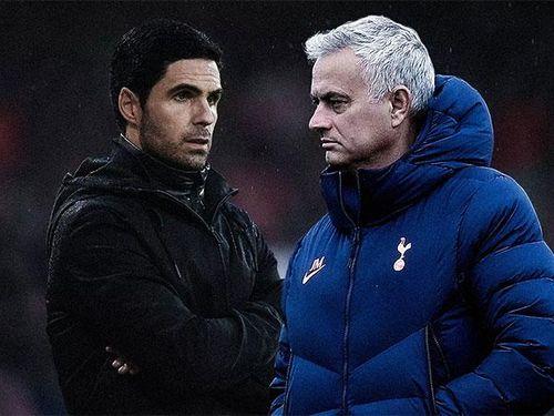Tâm điểm Arsenal - Tottenham
