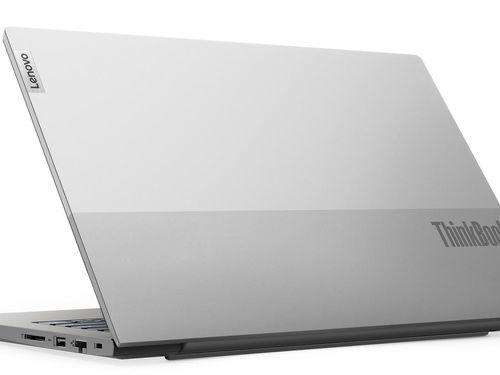 Lenovo ra mắt bộ đôi ThinkBook mới phiên bản AMD