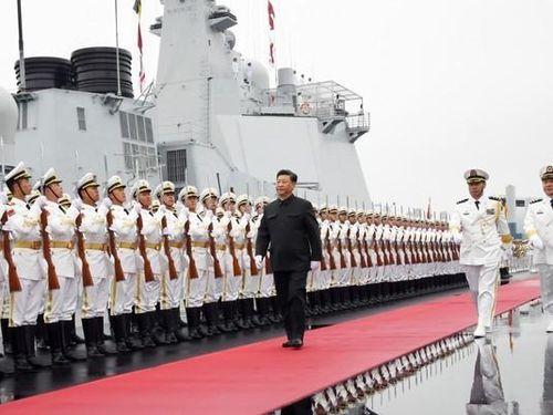 Hải quân Trung Quốc có thể làm gì khi chỉ có 1 căn cứ ở nước ngoài?