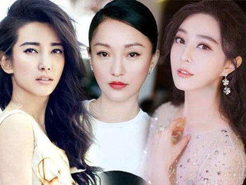 Tình trường gập ghềnh của 3 nàng Hoa đán: Phạm Băng Băng chia tay, Châu Tấn ly hôn và Lý Băng Băng cũng không có cái kết tốt đẹp