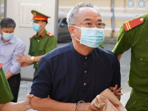 Xét xử cựu Phó Chủ tịch UBND TPHCM: Bị cáo Dương Thị Bạch Diệp kêu oan