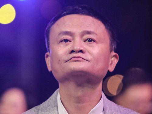 Cuộc thanh trừng các tập đoàn công nghệ tại Trung Quốc