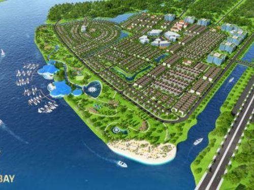 Lô trái phiếu 300 tỷ chảy về dự án King Bay của Free Land
