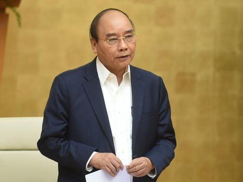Thủ tướng Chính phủ: Cải cách hành chính phải làm cho đất nước phát triển hùng mạnh