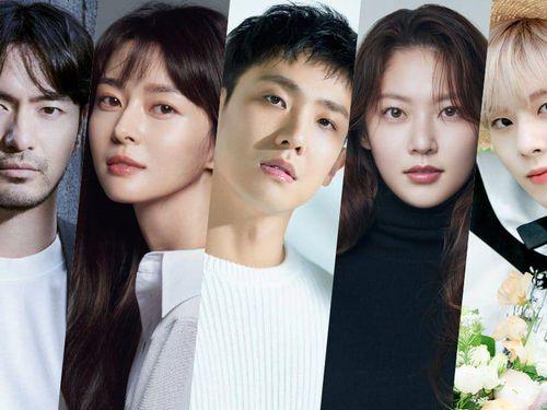Kwon Nara cùng loạt sao 'xịn mịn' góp mặt trong bộ phim giả tưởng mới có kinh phí 40 tỷ won 'Bulgasal'