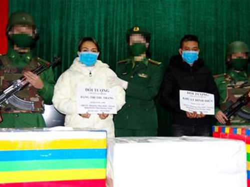 Thủ tướng gửi thư khen phá 2 chuyên án, thu giữ 227 kg ma túy