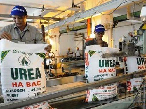 Tăng cường sản xuất, cung ứng phân bón tại thị trường nội địa