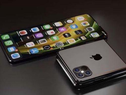 iPhone toàn màn hình hay iPhone màn hình gập, cái nào sẽ đến trước?