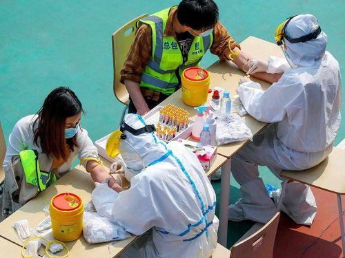 40% bệnh nhân khỏi Covid-19 ở Vũ Hán có kháng thể chống tái nhiễm