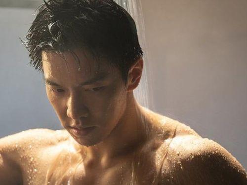 Tài tử Hàn không đẹp trai nhưng có mọi thứ