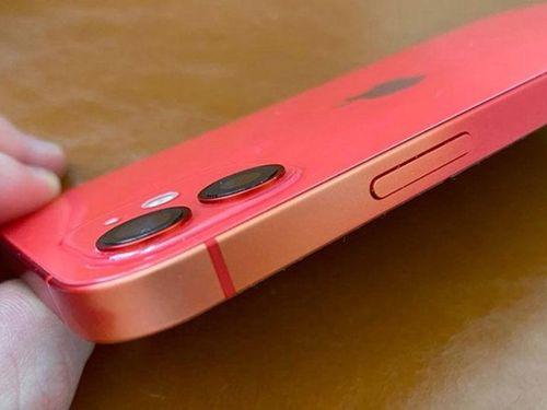 iPhone đời mới đang gặp sự cố 'mất màu'