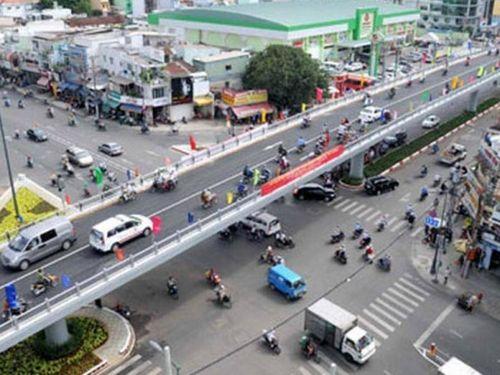 Bình Dương: Tháng 4/2021 sẽ khởi công xây cầu vượt ngã tư 550