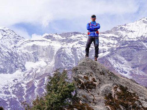 Hành trình chinh phục Everest Base Camp