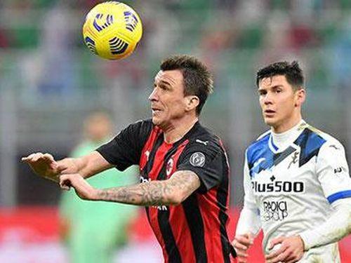Milan sắp đón loạt trụ cột trở lại
