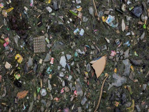 Loạt ảnh báo động tình trạng ô nhiễm nguồn nước trên thế giới