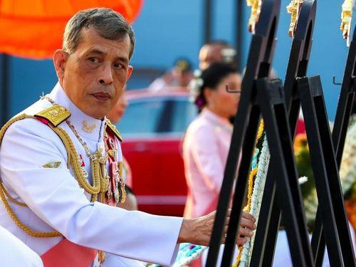 Thái Lan thay thế thành viên nội các bị kết án vì tham gia biểu tình