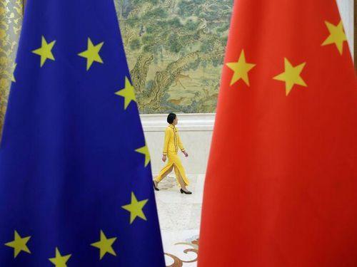 Lênh đênh số phận thỏa thuận đầu tư EU-Trung Quốc khi hai bên ăn miếng trả miếng