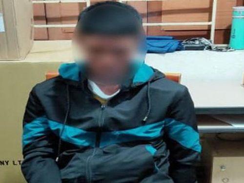 Nhân thân bất ngờ của nghi can hiếp dâm bé gái tại trường học