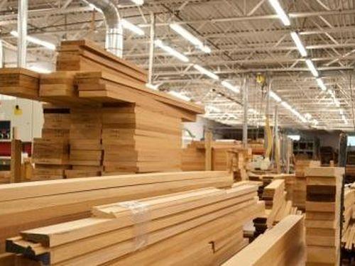 Cơ hội xuất khẩu gỗ sang thị trường Pháp