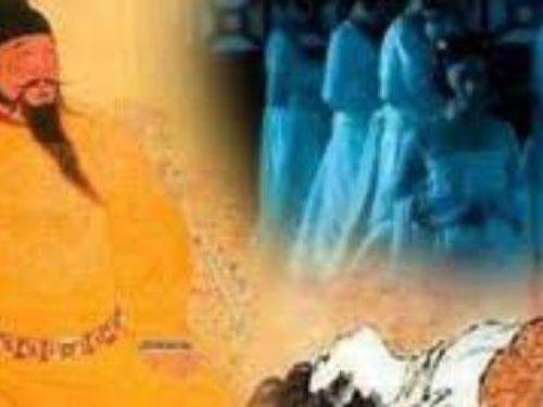 Thảm án giết hại 3.000 cung tần mỹ nữ của 'bạo chúa' nhà Minh