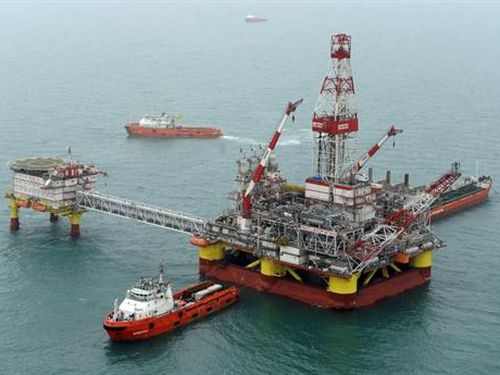 Mỹ mua dầu Nga kỷ lục năm 2020