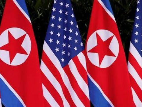 Triều Tiên lên tiếng sau vụ thử tên lửa đầu tiên kể từ khi Tổng thống Biden nắm quyền