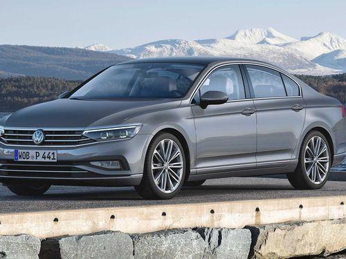 Lý do Volkswagen Passat sắp bị khai tử
