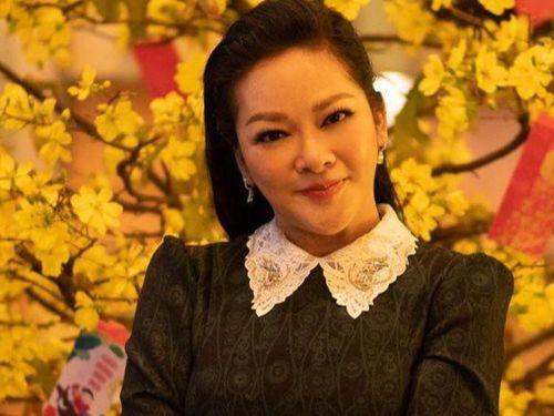Ca sĩ Như Quỳnh tái ngộ khán giả Hà Nội