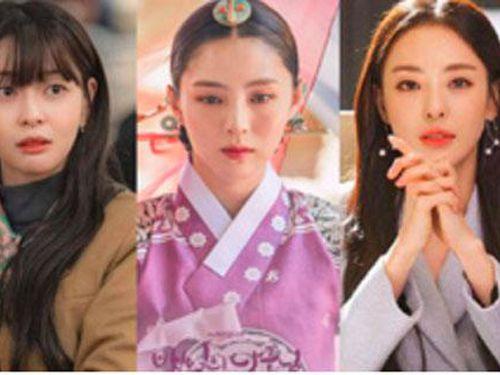 9 nàng nữ phụ gây mê cực mạnh ở phim Hàn: 'Tình đầu' Kwon Nara từng khiến cả MXH chia phe tranh cãi