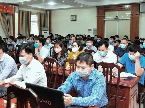 VIMICO: Mở lớp huấn luyện Người huấn luyện an toàn vệ sinh lao động (ATVSLĐ) năm 2021