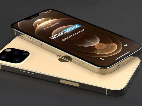 Mãn nhãn clip dựng mới nhất của iPhone 13 Pro