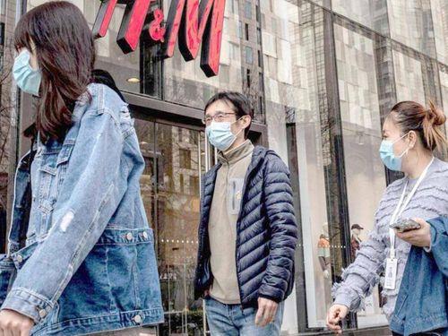 Chiến dịch tẩy chay các thương hiệu nước ngoài ở Trung Quốc đã bắt đầu