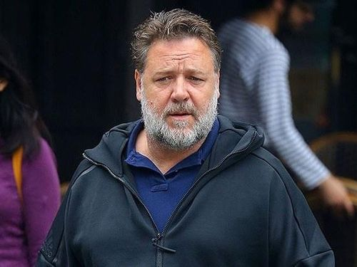 Tài tử Russell Crowe sẽ bí mật xuất hiện ở phần phim mới về Thần Sấm