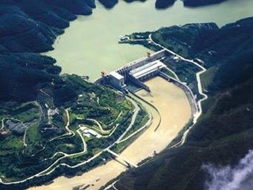 Lời cảnh báo về 'sức khỏe' sông Mekong