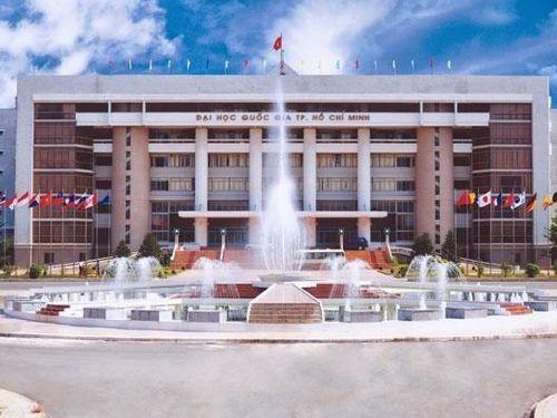 Một nhóm ngành ĐH Việt Nam lọt top 101- 150 bảng xếp hạng thế giới