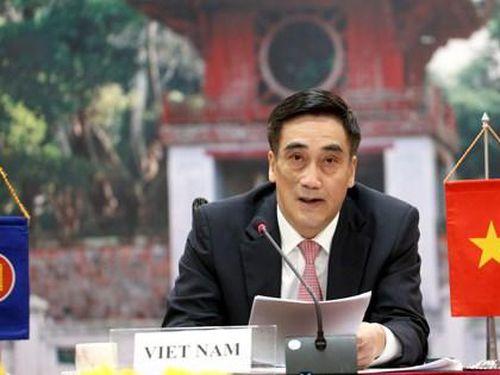 Bộ Tài chính Việt Nam ưu tiên phát triển tài chính bền vững trong ASEAN
