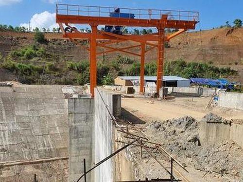 Giám đốc vướng án hình sự, dự án thủy điện 750 tỷ đồng 'đứng bánh'